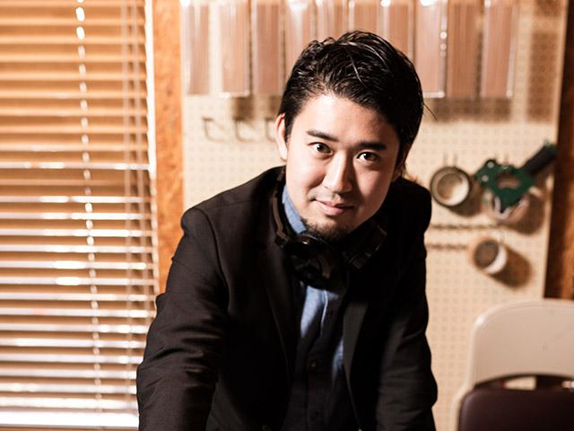 DJ YUJIN