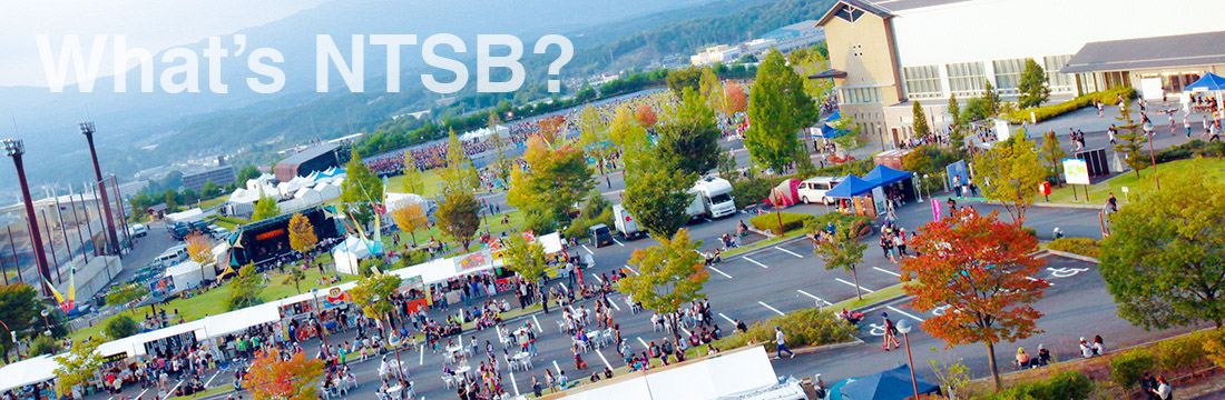 What's NTSB