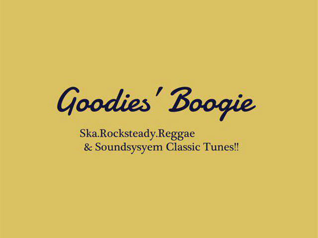 Goodies Boogie