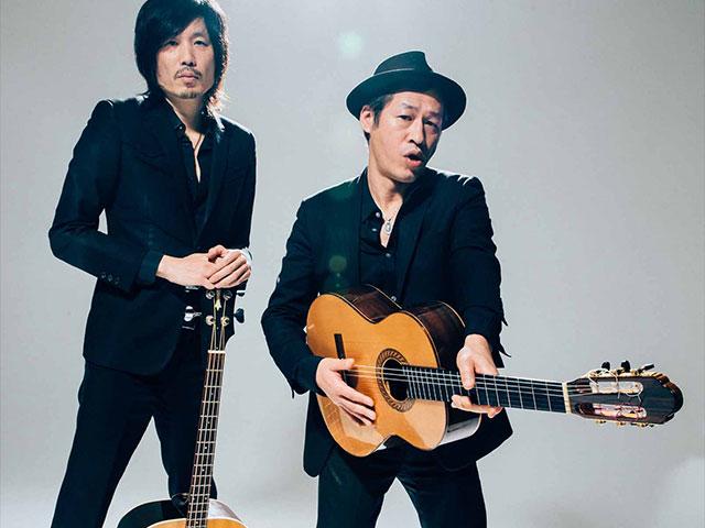 武藤昭平with ウエノコウジ