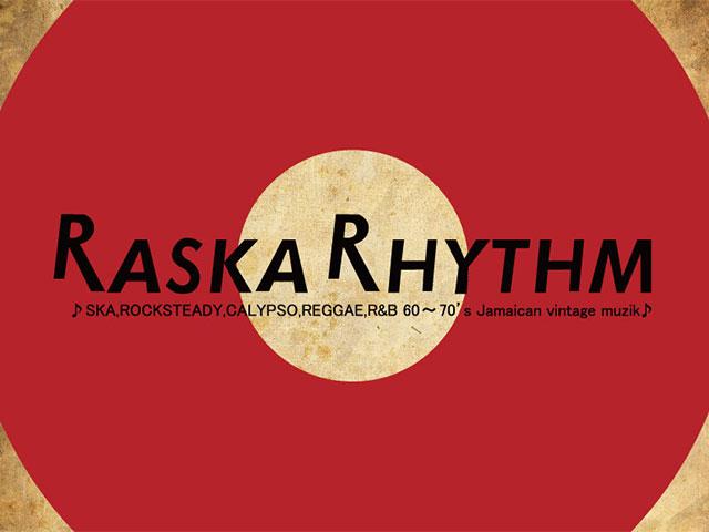 RASKA RHYTHM