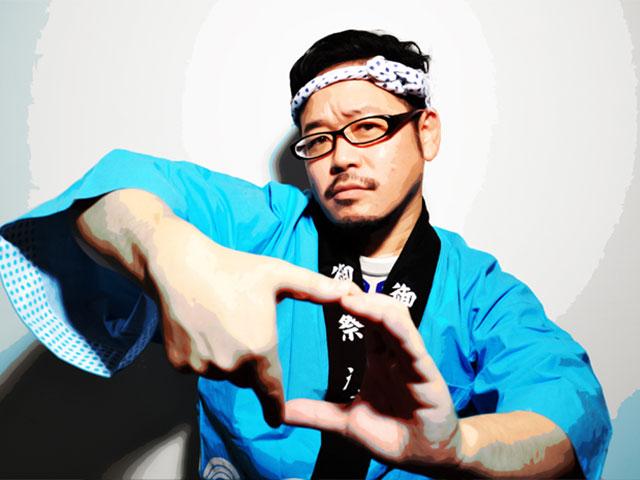 DJ吉沢Dynamite.jp