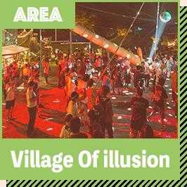 Village Of illusion